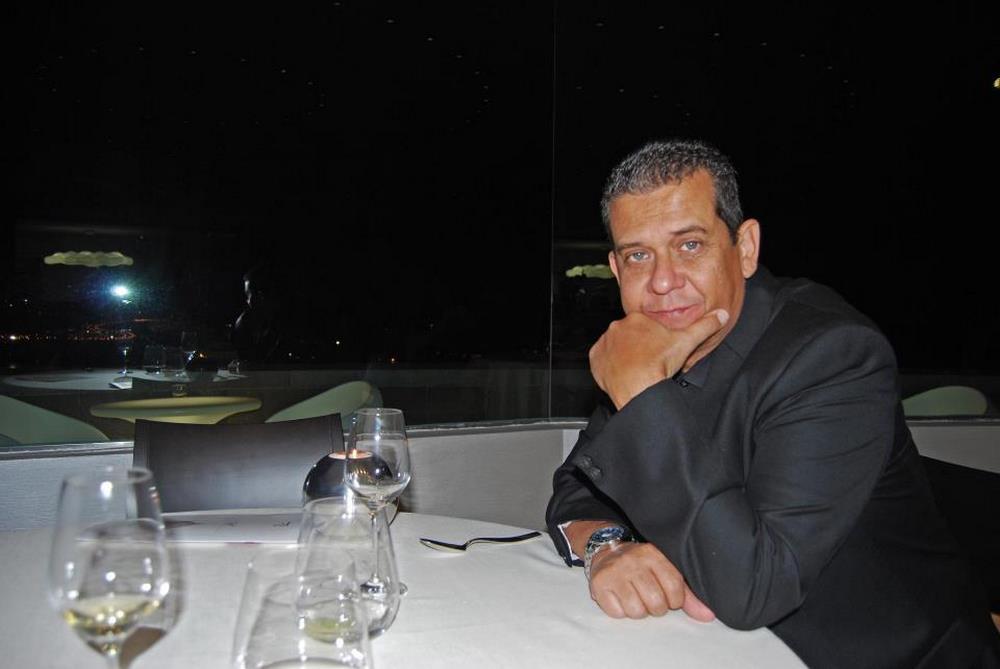 José Garavito