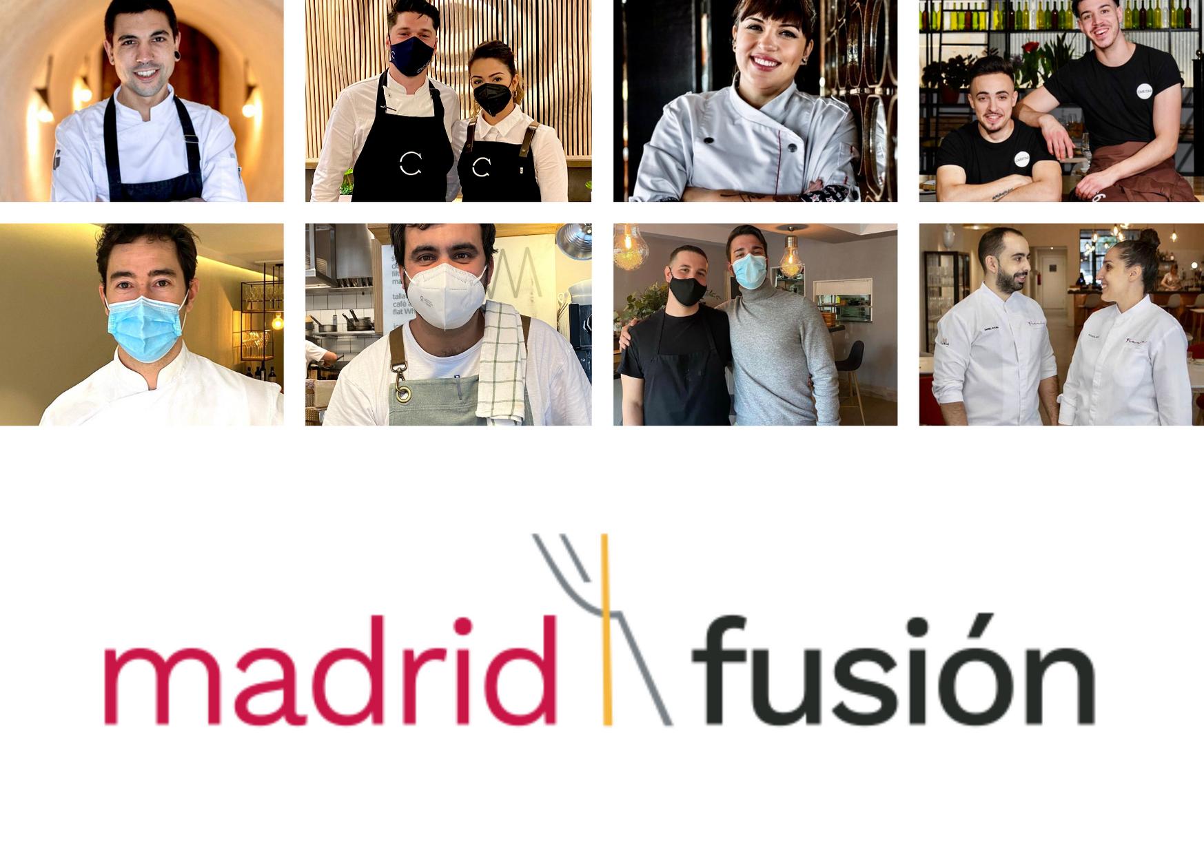 Madrid Fusión